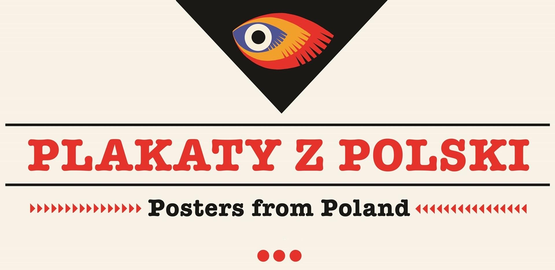 Plakaty Z Polski
